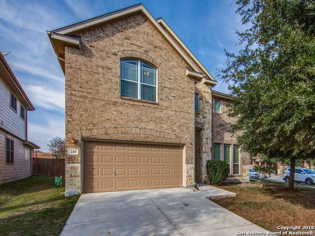 248 Country Vale, Cibolo, TX 78108 (MLS #1428325) :: The Castillo Group