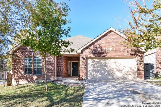 4603 Briley Elm, San Antonio, TX 78247 (MLS #1428326) :: Neal & Neal Team