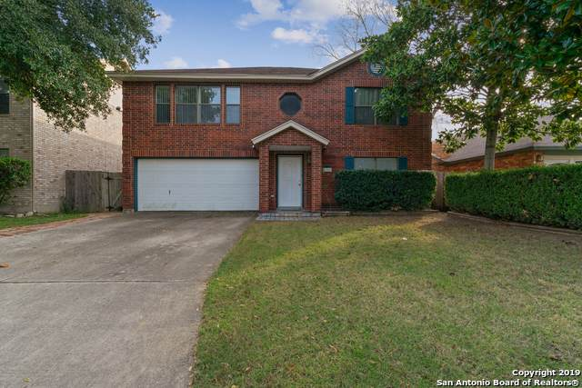 6322 Regency Manor, San Antonio, TX 78249 (MLS #1428334) :: Neal & Neal Team