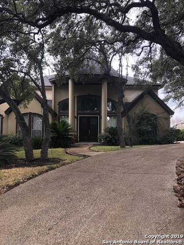 2346 Fountain Way, San Antonio, TX 78248 (MLS #1428338) :: Alexis Weigand Real Estate Group