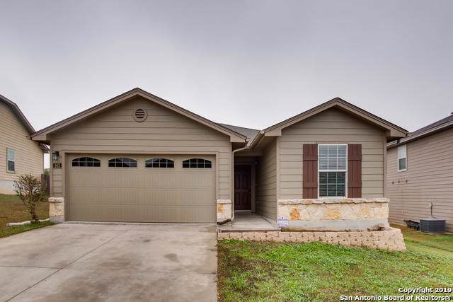 163 Guilford Forge, Universal City, TX 78148 (MLS #1428346) :: The Gradiz Group