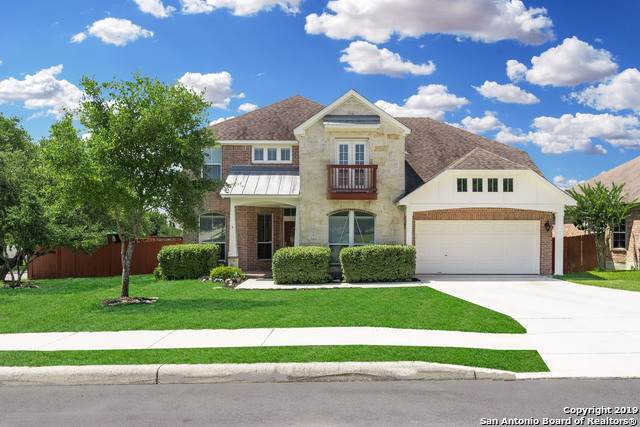 930 Classen Pass, San Antonio, TX 78258 (MLS #1428350) :: Alexis Weigand Real Estate Group