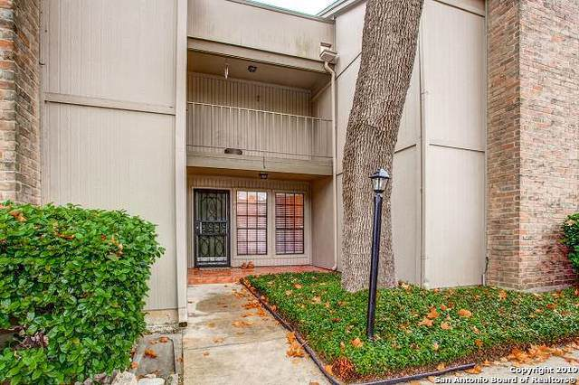7711 Callaghan Road #901, San Antonio, TX 78229 (MLS #1428359) :: Alexis Weigand Real Estate Group