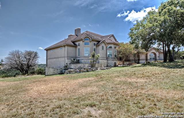 1434 Saddlewood Blvd, Kerrville, TX 78028 (MLS #1428362) :: Alexis Weigand Real Estate Group