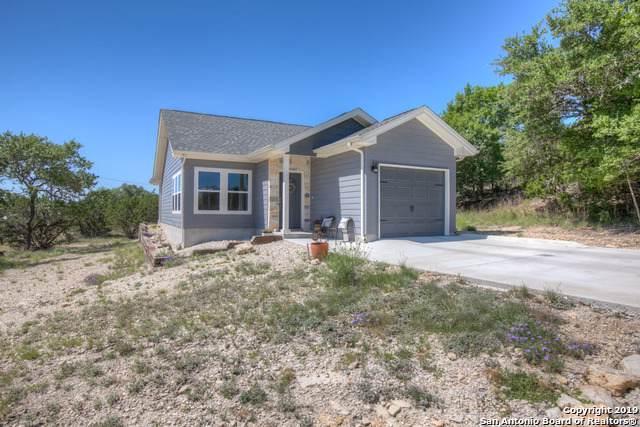 1011 Alta Vista Ln, Canyon Lake, TX 78133 (MLS #1428369) :: Carolina Garcia Real Estate Group