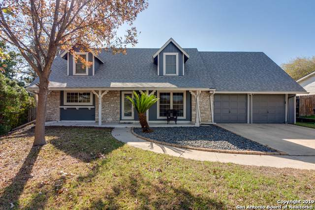3210 Tawny Oak Dr, San Antonio, TX 78230 (MLS #1428371) :: Alexis Weigand Real Estate Group