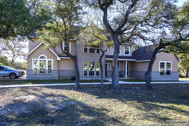 1112 Crystal Falls, Spring Branch, TX 78070 (MLS #1428374) :: Concierge Realty of SA