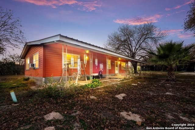 3661 County Road 307, La Vernia, TX 78121 (MLS #1428399) :: BHGRE HomeCity