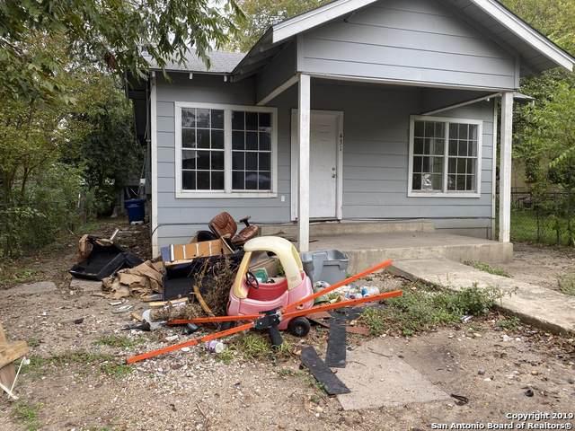 431 Conner, San Antonio, TX 78204 (MLS #1428401) :: Alexis Weigand Real Estate Group