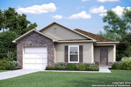 7603 Apex Landing, Converse, TX 78109 (MLS #1428403) :: Alexis Weigand Real Estate Group