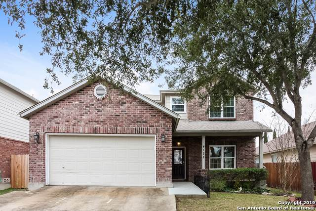 4128 Cherry Tree Dr, Schertz, TX 78108 (MLS #1428411) :: Erin Caraway Group