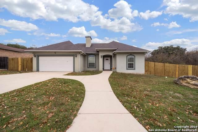 11546 Rousseau St, San Antonio, TX 78251 (MLS #1428419) :: BHGRE HomeCity