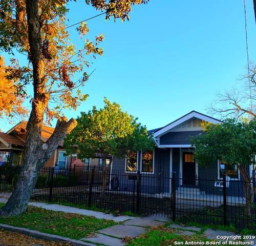 704 Carolina St, San Antonio, TX 78210 (MLS #1428425) :: Carolina Garcia Real Estate Group