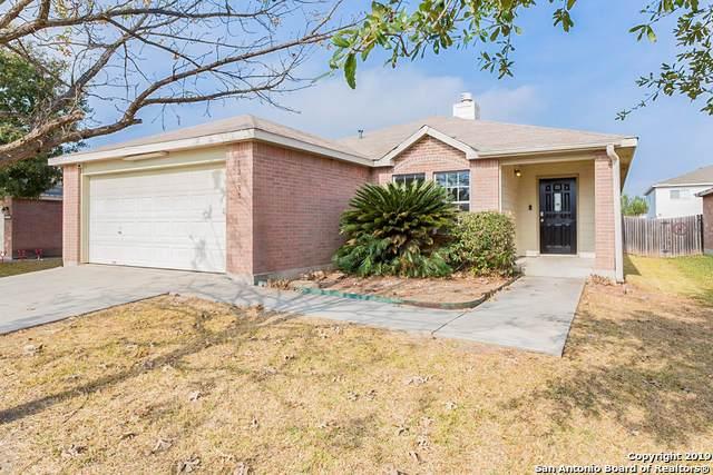 12635 Moon Stream, San Antonio, TX 78253 (MLS #1428432) :: Alexis Weigand Real Estate Group