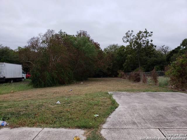 2310 Martin Luther King Dr, San Antonio, TX 78203 (MLS #1428457) :: Carolina Garcia Real Estate Group