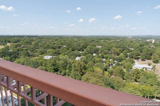 1 Towers Park Ln #1706, San Antonio, TX 78209 (MLS #1428464) :: Niemeyer & Associates, REALTORS®
