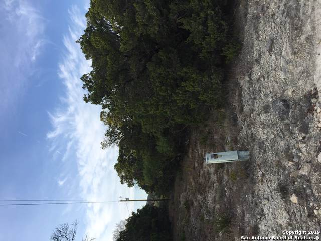 0 Spring Rd, Bandera, TX 78003 (MLS #1428480) :: Carolina Garcia Real Estate Group
