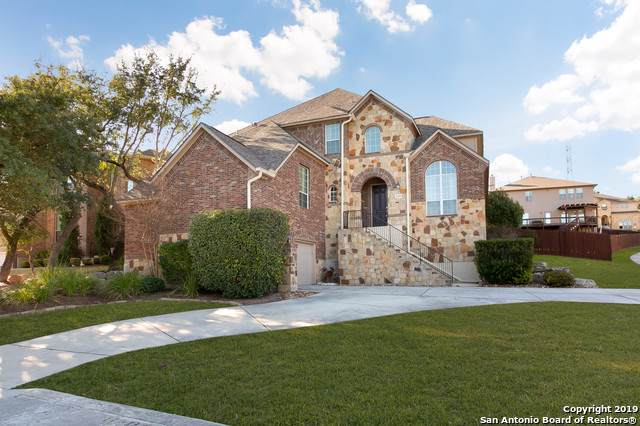 16215 La Madera Rio, Helotes, TX 78023 (MLS #1428481) :: The Mullen Group | RE/MAX Access