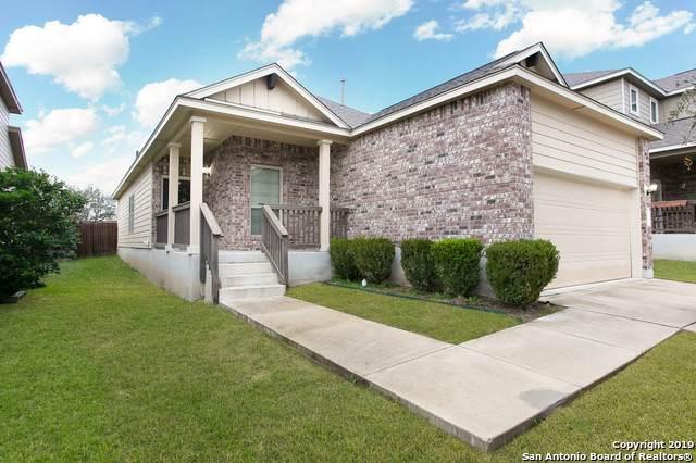 12423 Caprock Ranch, San Antonio, TX 78245 (MLS #1428486) :: Alexis Weigand Real Estate Group