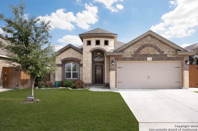 12134 Twisted Spur, San Antonio, TX 78254 (MLS #1428487) :: The Lopez Group
