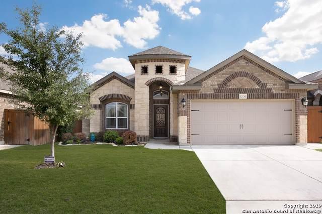 12134 Twisted Spur, San Antonio, TX 78254 (MLS #1428487) :: BHGRE HomeCity