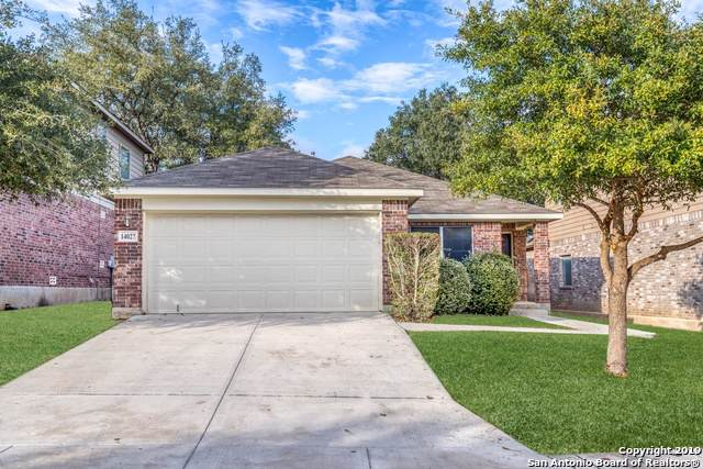 14027 Bella Donna, San Antonio, TX 78253 (MLS #1428493) :: Carolina Garcia Real Estate Group