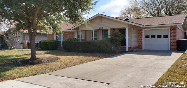 310 Mahota Dr, San Antonio, TX 78227 (MLS #1428497) :: Carolina Garcia Real Estate Group