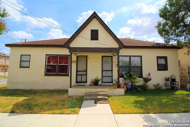 2202 Cincinnati Ave, San Antonio, TX 78228 (MLS #1428498) :: Alexis Weigand Real Estate Group