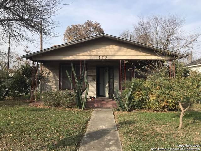 335 Givens Ave, San Antonio, TX 78204 (MLS #1428517) :: BHGRE HomeCity