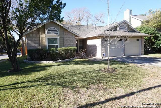 6359 Scrub Jay, San Antonio, TX 78240 (MLS #1428518) :: RE/MAX Prime