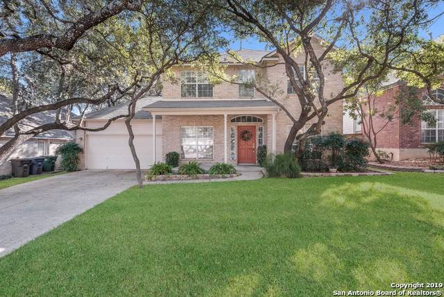 7810 Braun Circle, San Antonio, TX 78250 (MLS #1428522) :: RE/MAX Prime