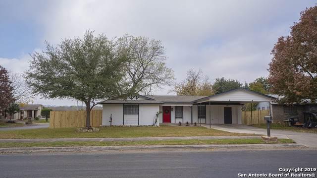 3103 Maribelle, San Antonio, TX 78228 (MLS #1428526) :: RE/MAX Prime