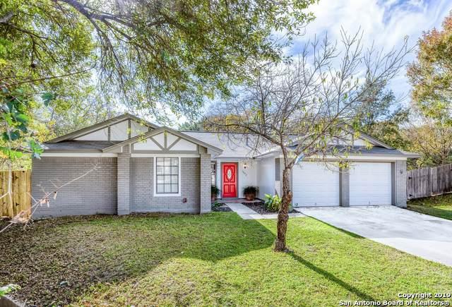 5802 Spring Country St, San Antonio, TX 78247 (MLS #1428528) :: ForSaleSanAntonioHomes.com