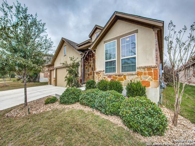 17943 Bierstadt Mt, Helotes, TX 78023 (#1428537) :: The Perry Henderson Group at Berkshire Hathaway Texas Realty