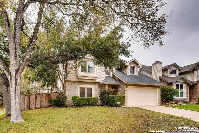 16630 Knollvista, San Antonio, TX 78247 (MLS #1428544) :: BHGRE HomeCity