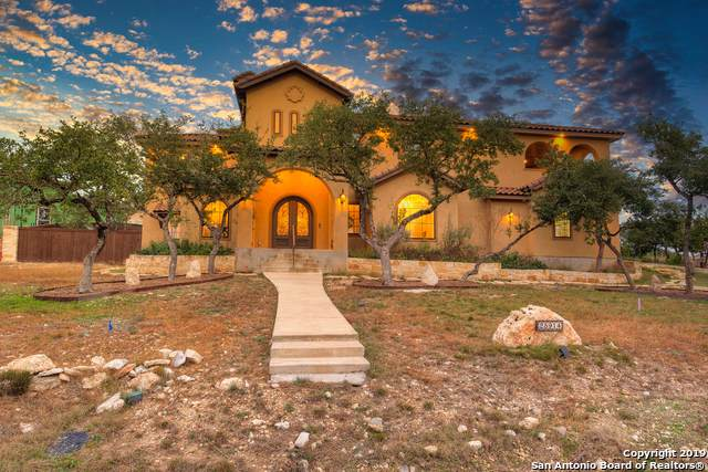 25914 Streisand St, San Antonio, TX 78260 (#1428558) :: The Perry Henderson Group at Berkshire Hathaway Texas Realty