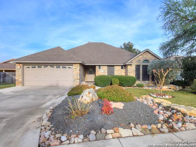 2620 Foresthaven Dr, New Braunfels, TX 78132 (MLS #1428566) :: Alexis Weigand Real Estate Group