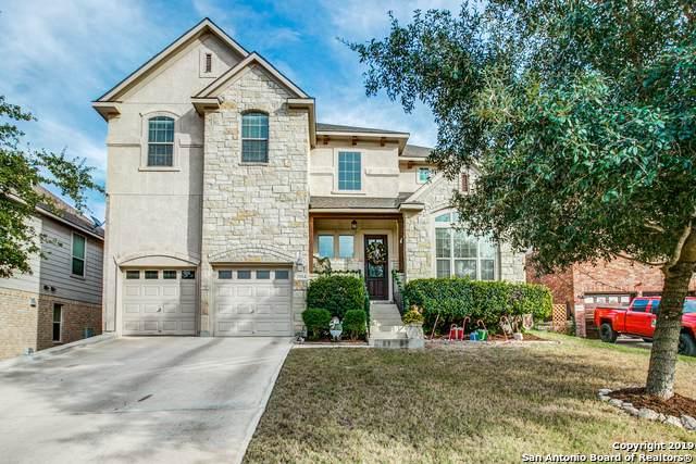 25914 Laurel Glen, San Antonio, TX 78260 (MLS #1428568) :: BHGRE HomeCity