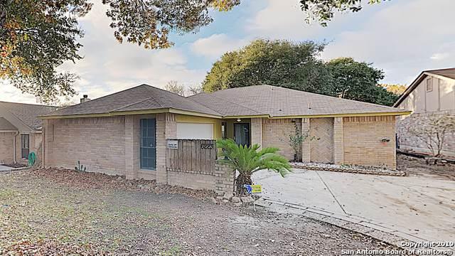 6223 Crab Orchard, San Antonio, TX 78240 (MLS #1428574) :: BHGRE HomeCity