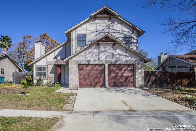 5610 Champions Hill Dr, San Antonio, TX 78233 (MLS #1428578) :: Alexis Weigand Real Estate Group