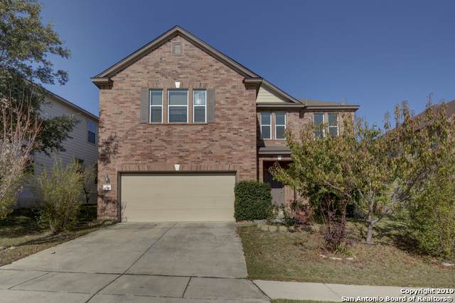 6747 Spearwood, Live Oak, TX 78233 (MLS #1428584) :: Vivid Realty
