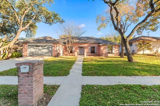 13406 Cassia Way St, San Antonio, TX 78232 (MLS #1428590) :: Vivid Realty
