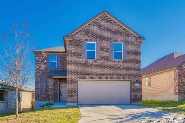 6730 Loma Blanca, San Antonio, TX 78233 (MLS #1428599) :: Vivid Realty