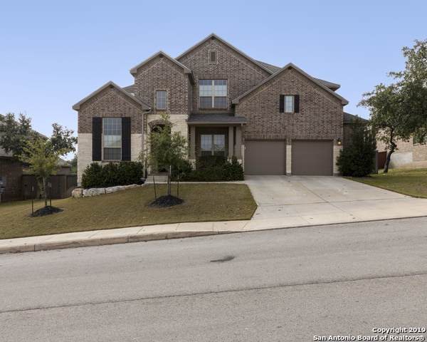 26131 Dakota Chief, San Antonio, TX 78261 (MLS #1428611) :: BHGRE HomeCity