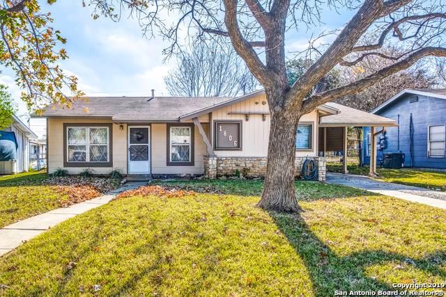 1806 Montview, San Antonio, TX 78213 (MLS #1428619) :: Vivid Realty