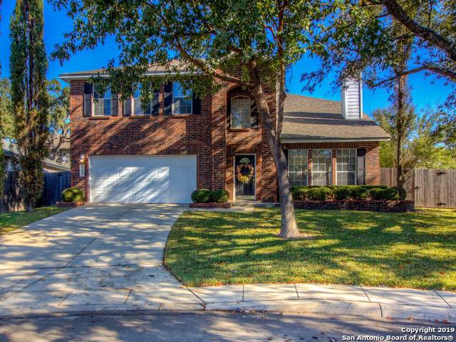 12206 Stable Square Dr, San Antonio, TX 78249 (MLS #1428621) :: The Mullen Group | RE/MAX Access
