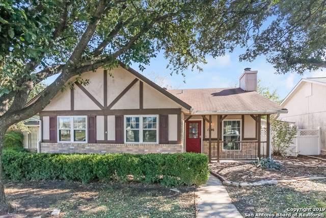12146 Magnolia Blossom, San Antonio, TX 78247 (MLS #1428639) :: Vivid Realty