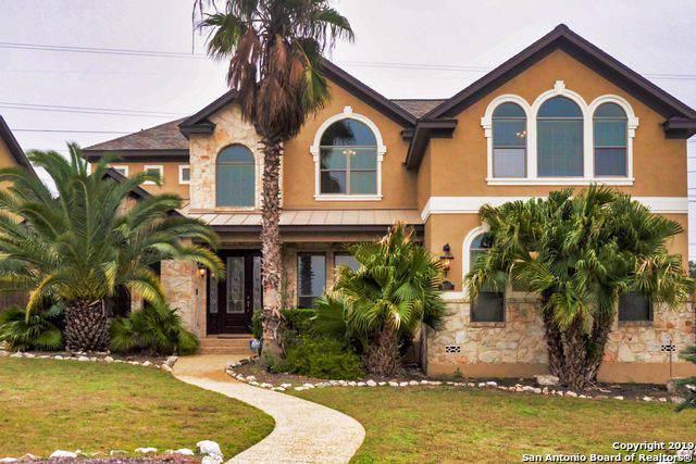 350 Pueblo Pintado, Helotes, TX 78023 (MLS #1428648) :: Reyes Signature Properties