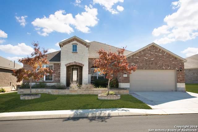 4218 Hillglen Way, San Antonio, TX 78253 (MLS #1428650) :: Reyes Signature Properties
