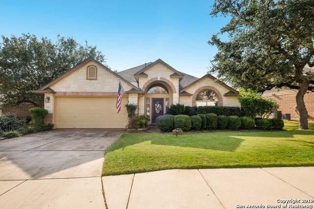 2626 Starlight Ct, San Antonio, TX 78261 (MLS #1428658) :: Reyes Signature Properties